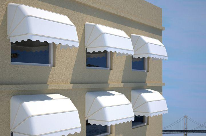 capotas para ventanas