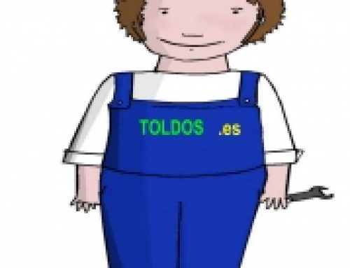 ESCUCHE AL PROFESIONAL DEL TOLDO