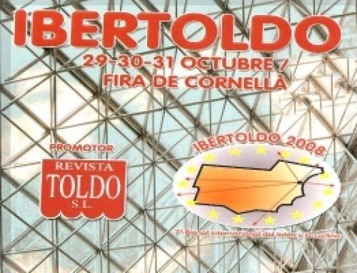 IBERTOLDO 2008